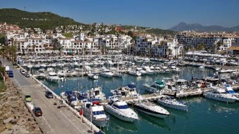 El puerto de La Duquesa registra una ocupación del 85% durante los meses de junio a agosto