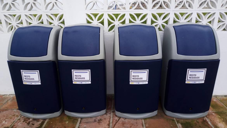 El Puerto de La Duquesa participa en un proyecto para la prevención de la generación de residuos marinos