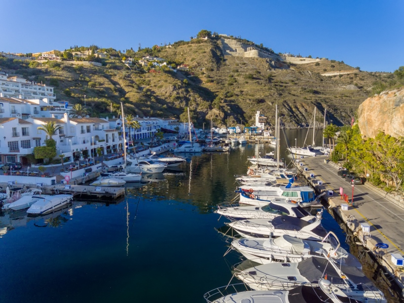 The ports of the Mediterranean Marine Group resume their boating activities and continue their usual services