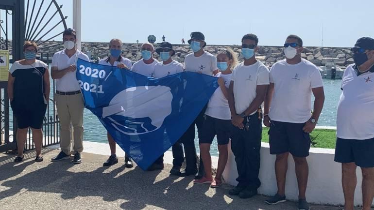 23 años consecutivos reconociendo la calidad del Puerto Deportivo de La Duquesa