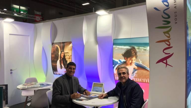 El Grupo Marinas del Mediterráneo promocionará más de 1.000 puntos de atraque  en el Salón Náutico de París