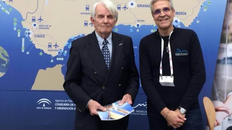 El Grupo Marinas del Mediterráneo promociona más de 1.000 puntos de amarre por primera vez en el mercado holandés