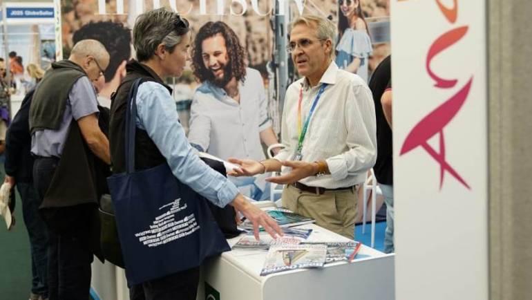 El Grupo Marinas del Mediterráneo ultima los detalles para comenzar su campaña de difusión internacional