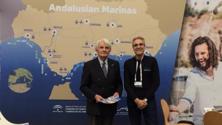 Marinas del Mediterráneo busca en el Hiswa Rai Ámsterdam llegar, por segundo año consecutivo, al mercado holandés