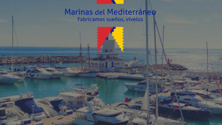 Próximo destino: los puertos de Marinas del Mediterráneo