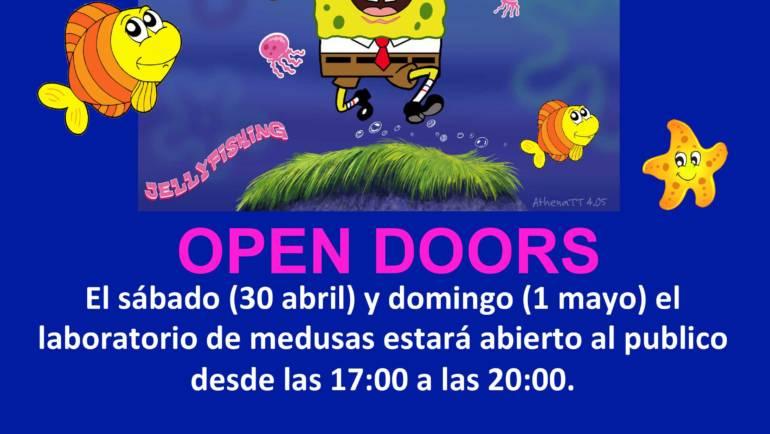 Puertas Abiertas / Open Doors