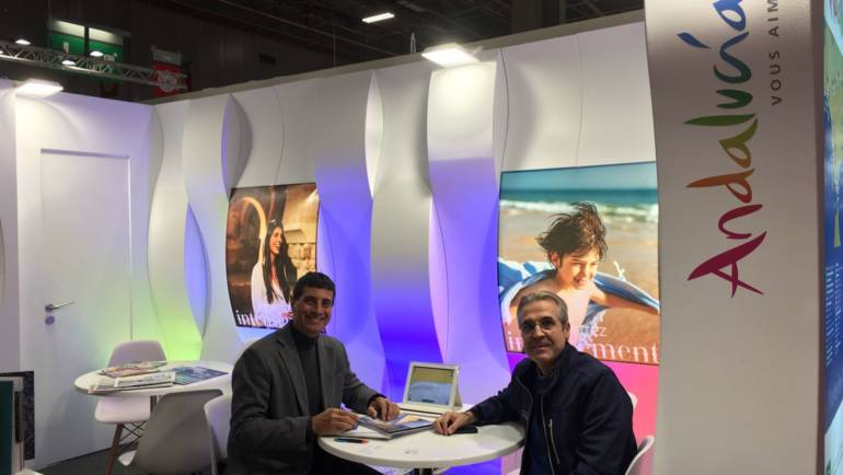 The Mediterranean Marine Group will promote more than 1.000 beeper points at the Paris Yacht Show
