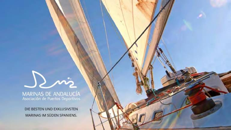 The Marinas of the Mediterranean Group will promote more than 1.000 fastenings at the Boot Dusseldorf of Germany