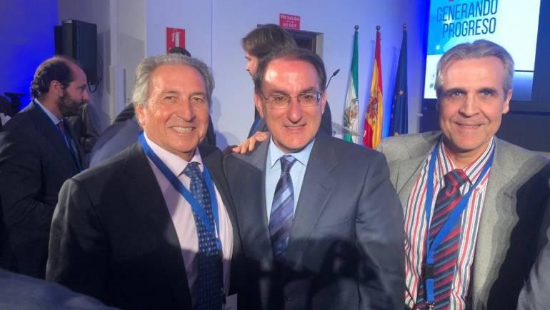 Marinas del Mediterráneo, presente en la celebración del 40 aniversario de la CEA