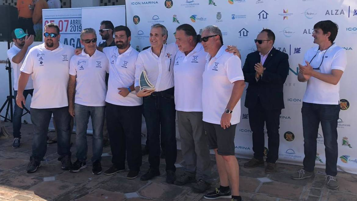 36 boats participated in the celebrated race Icon Marina del Este this past weekend