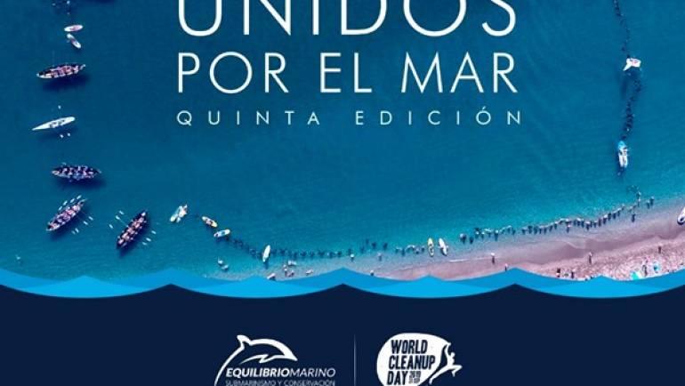 """""""Unidos por el Mar"""", un evento único en España en el que colabora Marinas del Mediterráneo"""