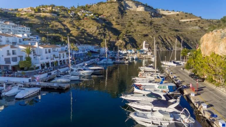 Los puertos del Grupo Marinas del Mediterráneo reanudan sus actividades de varadero y continúan con sus servicios habituales