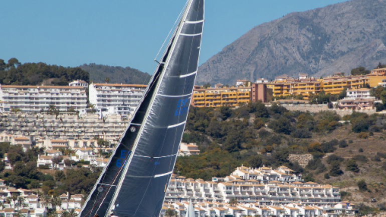 II Icon Marina Regatta 2020