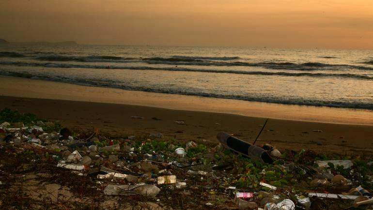 ¿Quieres sumarte al Decálogo ciudadano contra las basuras marinas?