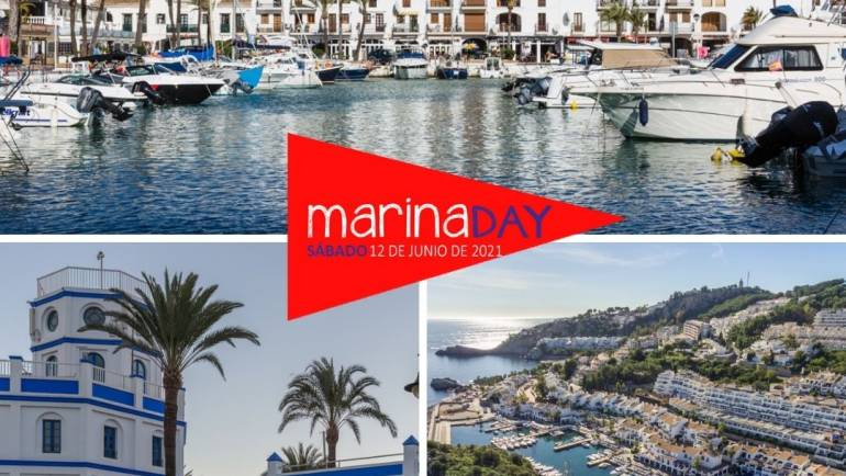 The Mediterranean marine celebrates Navy Day the 12 of June with various activities in its marinas