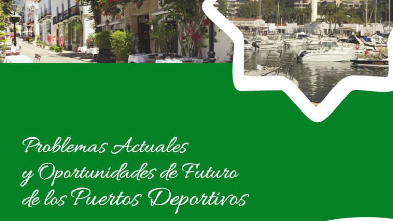 XVI Simposio de Puertos Deportivos