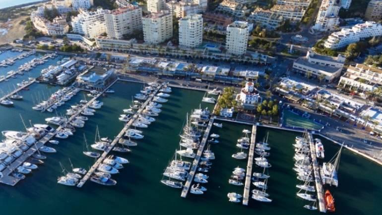 El Puerto Deportivo de Estepona se convertirá el sábado en un centro de CrossFit