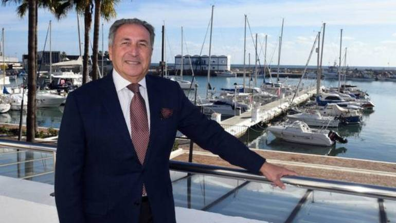Marinas del Mediterráneo estará presente en el XVII Symposium sobre Puertos Deportivos