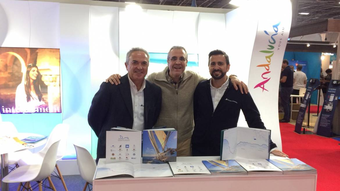 The Mediterranean Marine Group will promote its more than 1.000 points of berthing at the Paris boat show