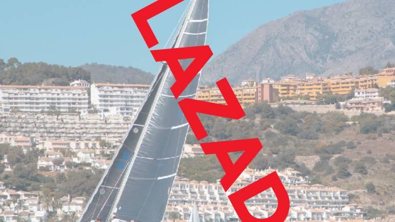 Postponed the II Sailing Regatta Icon Marina