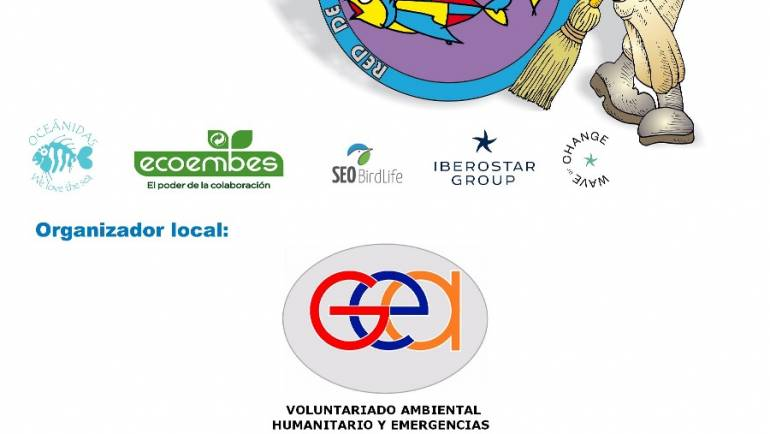Marina del Este collaborates one more year with the VI International Seabed Cleanup, awarded by the Ministry of Development