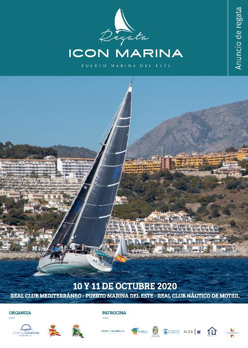 II Regata Icon Marina 2020