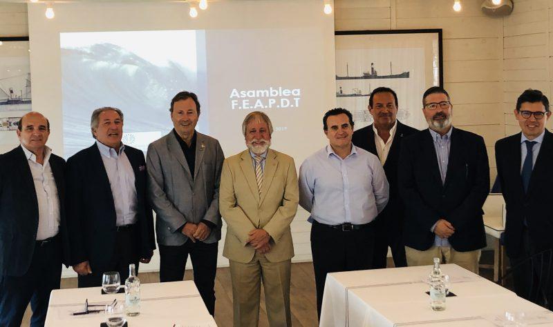 Le président du Groupe Maritime Méditerranéen, nommé conseiller auprès de la Fédération espagnole des ports sportifs