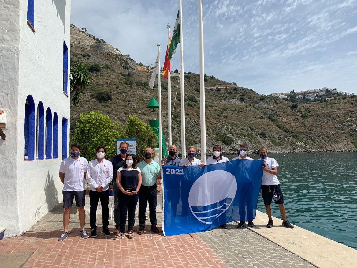 El puerto deportivo Marina del Este vuelve a ser reconocido por la calidad, los servicios y las instalaciones