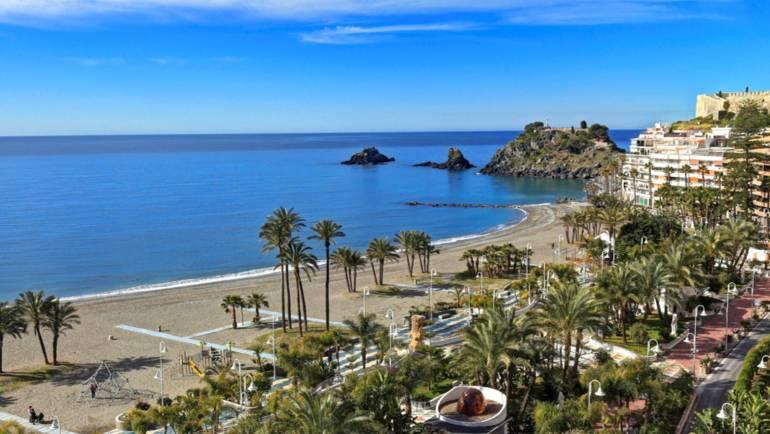 5 motivos para visitar Almuñécar