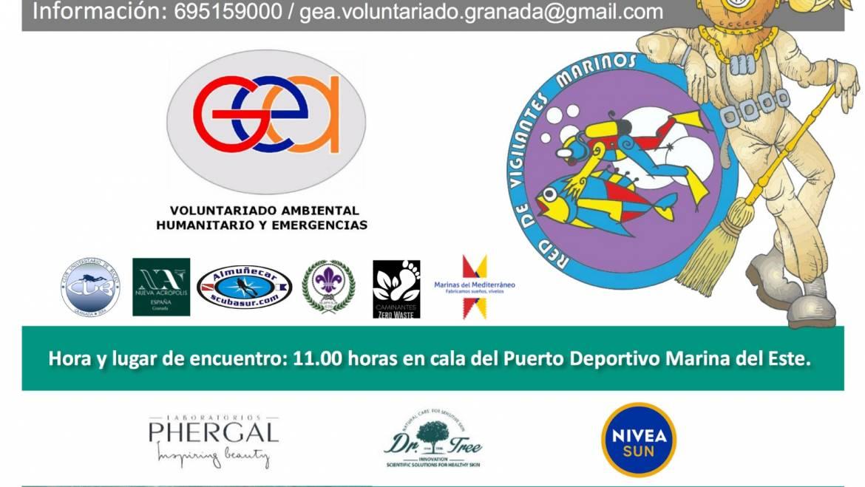 VIIe nettoyage international des fonds marins dans la marine orientale